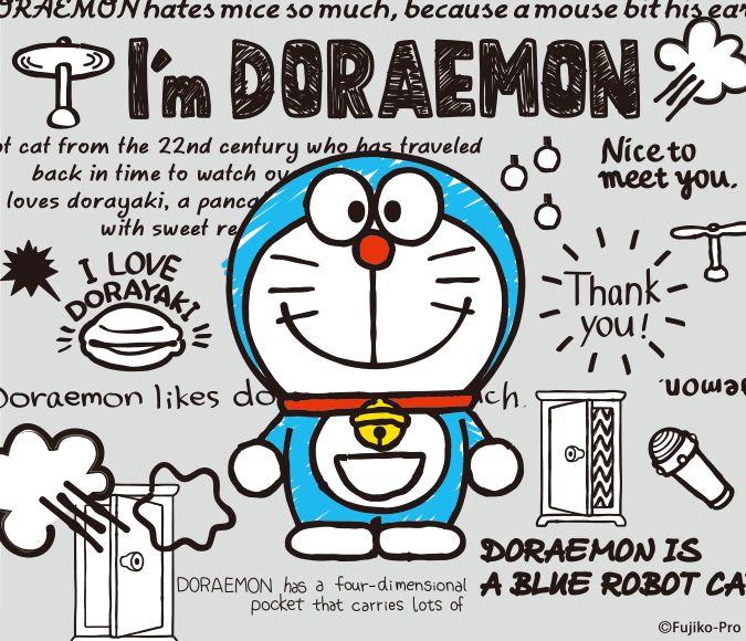 """I'm Doraemon"" 期間限定ショップ(新宿タカシマヤ) | ニュース・イベント | サンリオ"