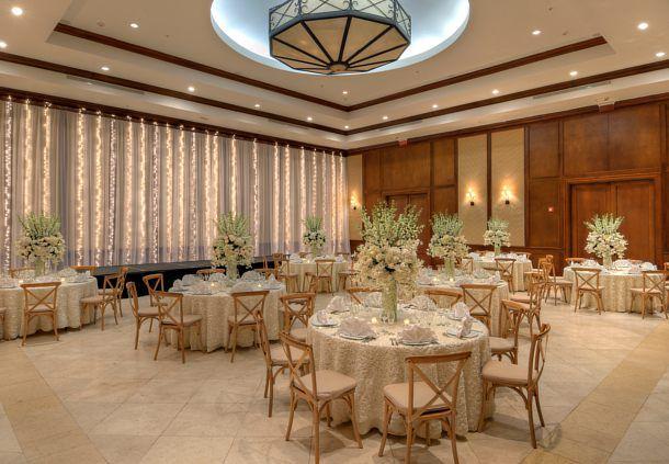 Grand Ballroom reflects an ambiance of pure luxury! http://bit.ly/1YbAy5W #lizmoorepanamaweddings @jwmariottpanam