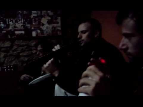 Maraveyas Ilegal Backstage Unplugged