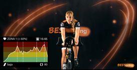 Bestcycling -Clases de ciclismo indoor- videos