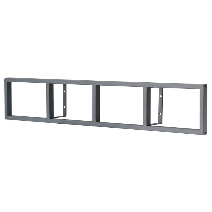 wall shelves ikea and shelves on pinterest. Black Bedroom Furniture Sets. Home Design Ideas