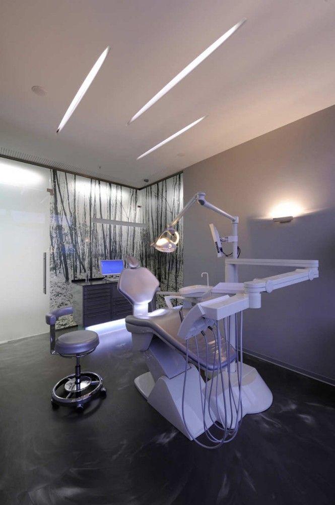 Dental INN / corporate architecture by Peter Stasek, dental equipment supplier: Dental Bauer GmbH & Co.KG Dental-Medizinische Fachgroßhandlung