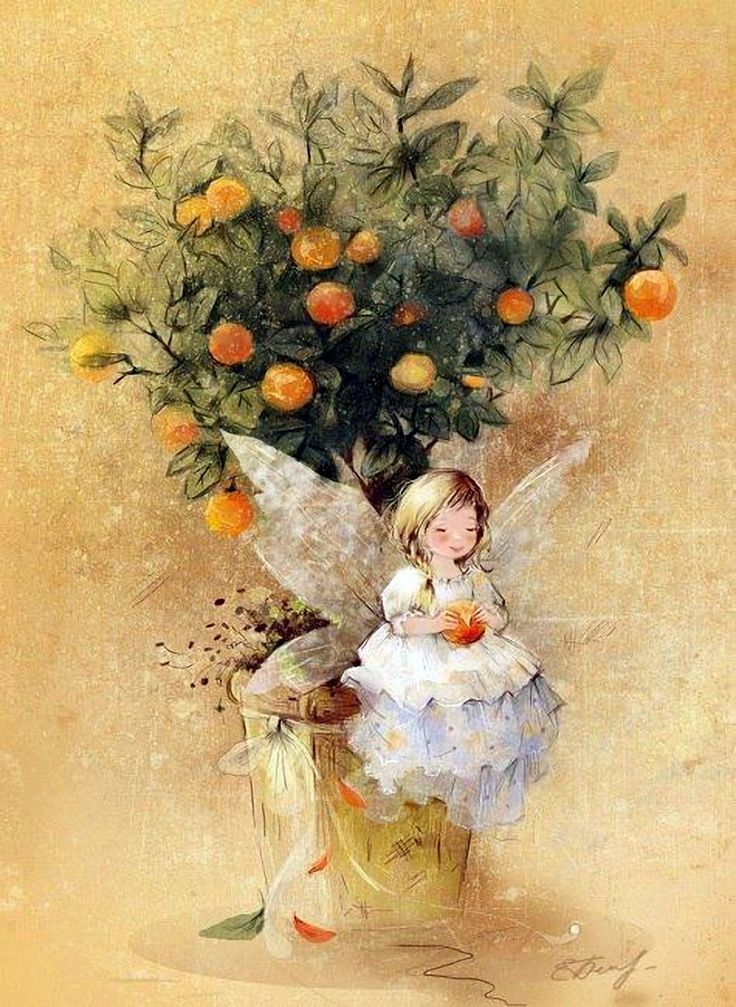 Иллюстратор Екатерина Бабок