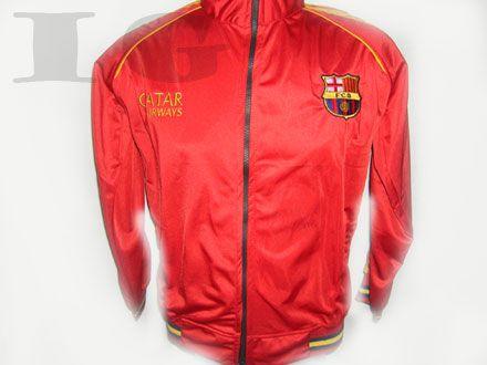 Nasional - Diskon - Meriahkan Nonton Bola Bareng Dengan Jaket Bola, Tersedia Banyak Pilihan Club Hanya Rp 75.000,-