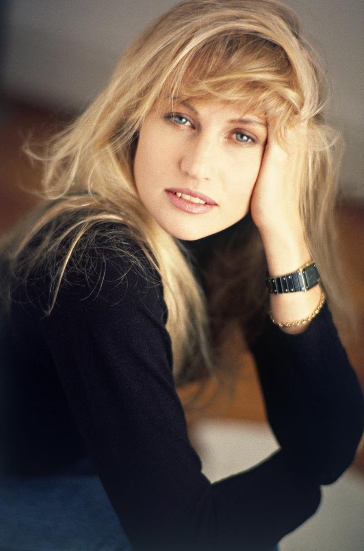 Annelien Kriel - Miss SA