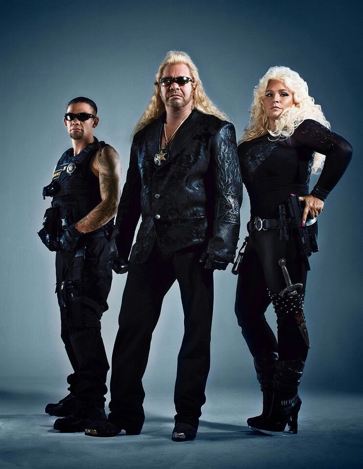 17 Best images about Dog the bounty hunter on Pinterest ...