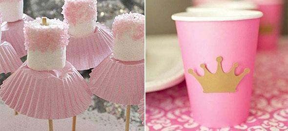 Αν η μικρή σας πριγκίπισσα μεγαλώνει και θέλετε να το γιορτάσετε, δείτε 16 ιδέες…