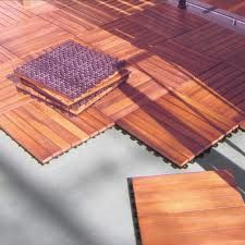 best 25+ wood deck tiles ideas only on pinterest | rooftop deck