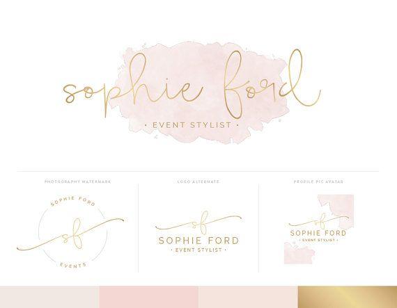Een kant en klare zacht en romantische roze aquarel logo ontwerp met goud folie zoekt script lettertype, een perfecte branding kit bruiloft en evenementen stylisten, fotograaf en boetieks. Omvat fotografie watermerk stempel, en sociale media profielfoto.   |---WAT IS INBEGREPEN---||  Branding totaalpakket omvat:  ✔ Logo ✔ Alternatieve Logo ✔ Fotografie watermerk stempel ✔ Afdrukbare Brand richtsnoeren met Lettertypenlijst & kleur specificaties ✔ Web & scherm + professionele Print reso...