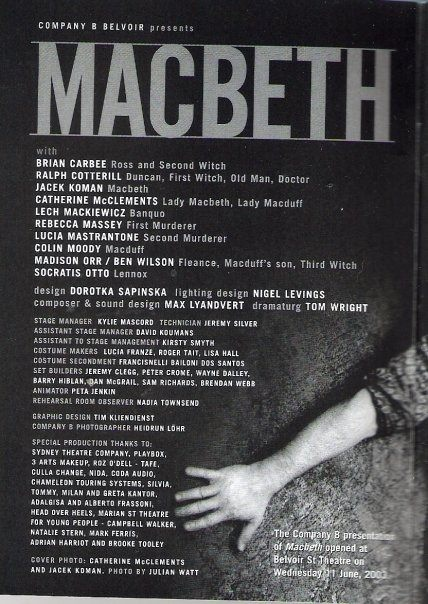macbeth a tragic hero of william shakespeare Macbeth - tragic hero, free study guides and book notes including comprehensive chapter analysis, complete summary analysis, author biography information, character.