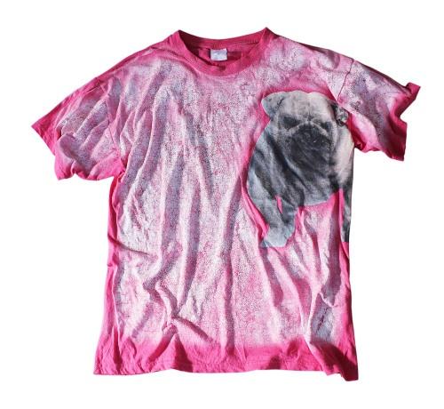 Human Rights - T-shirt - Fuchsia