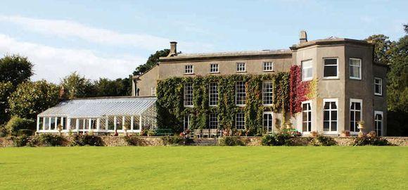 pennard house, Somerset