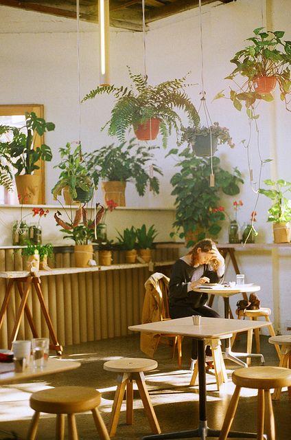 Cafe Mina-no-ie, Melbourne