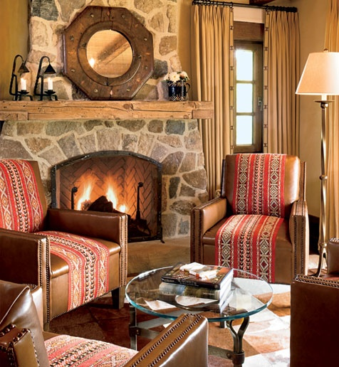 35 best Cottage Fireplace Ideas images on Pinterest Fireplace