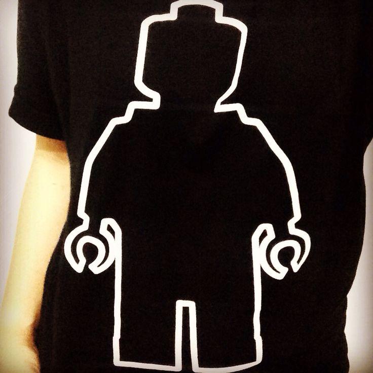T-Shirt Lego