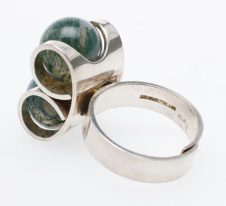 Elis Kauppi ring.