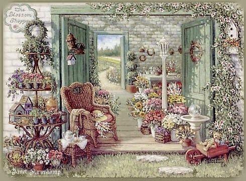 Zapach słów pisanych: Rodzinny dom
