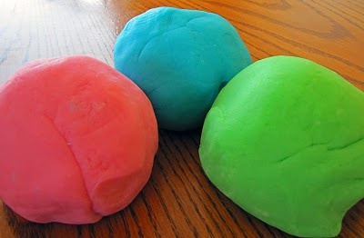 easy no bake playdough recipe - Bing Images
