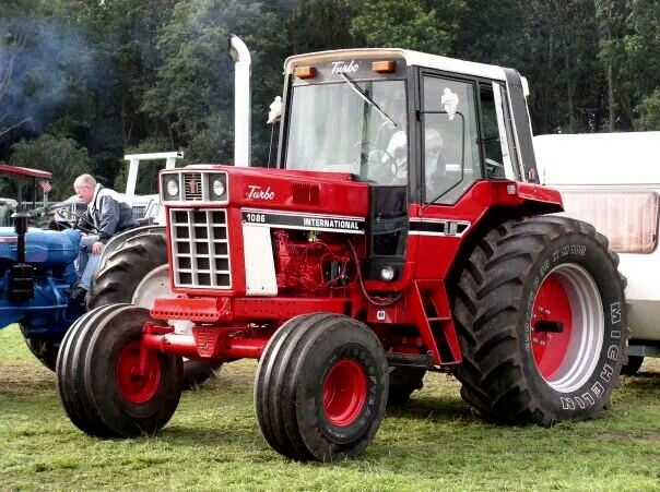 Case International Harvester Tractor : Best international harvester images on pinterest