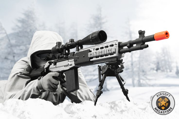 CYMA M14 EBR airsoft gun hotness. #airsoftmegastore #ebr # ... M14 Wallpaper
