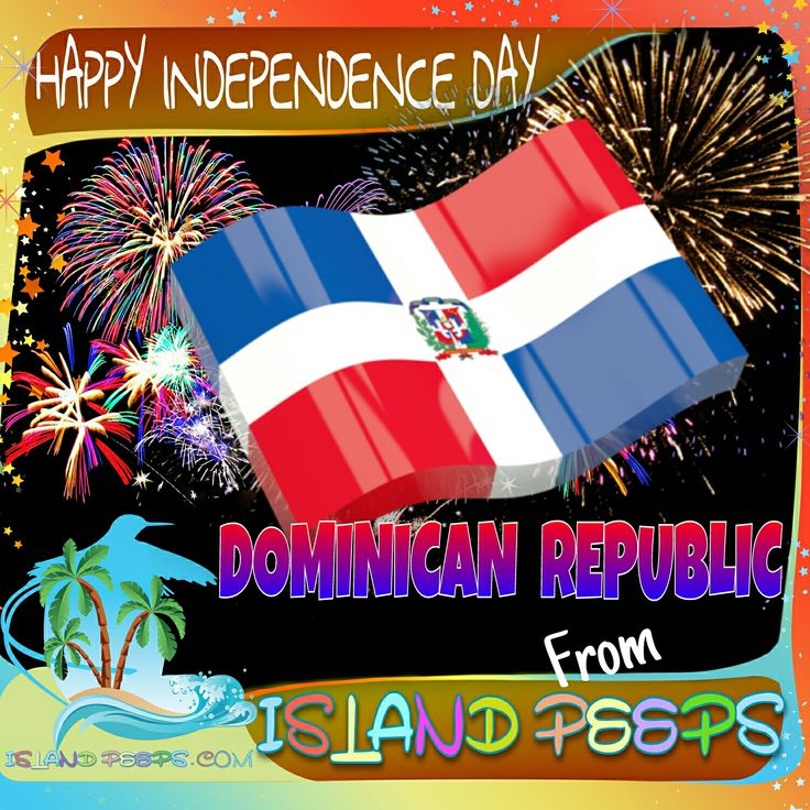 Best 25 dominican independence day ideas on pinterest dominican happy independence day dominican republic dominicanrepublic independenceday islandpeeps dominicanrepublicindependence spiritdancerdesigns Gallery