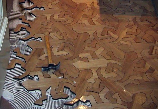 drawing on the floor - Поиск в Google