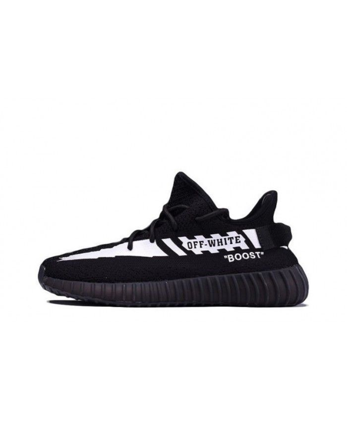 cheaper d09c7 493a5 Off-White x Adidas Yeezy Boost 350 V2