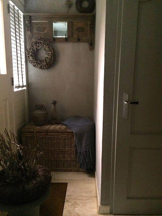 Laat je op www.dewemelaer.nl inspireren door de prachtige 'sober wonen diary' van Pauline!