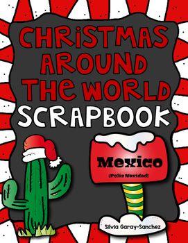 297 best Christmas Around the World images on Pinterest   Around ...