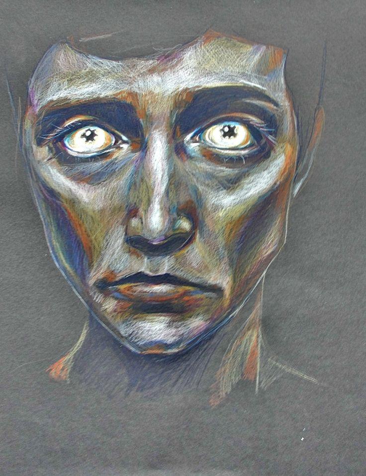 Kieren Walker If you haven't seen In the Flesh, go watch it, seriously, it's amazing
