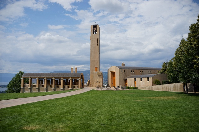 Mission Hill Winery by vandiary, via Flickr