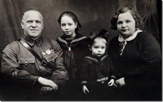 Жуков Георгий Константинович и его женщины. Обсуждение на ...