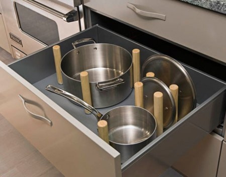How To Organize Kitchen Cabinets Tips Organization Ideas