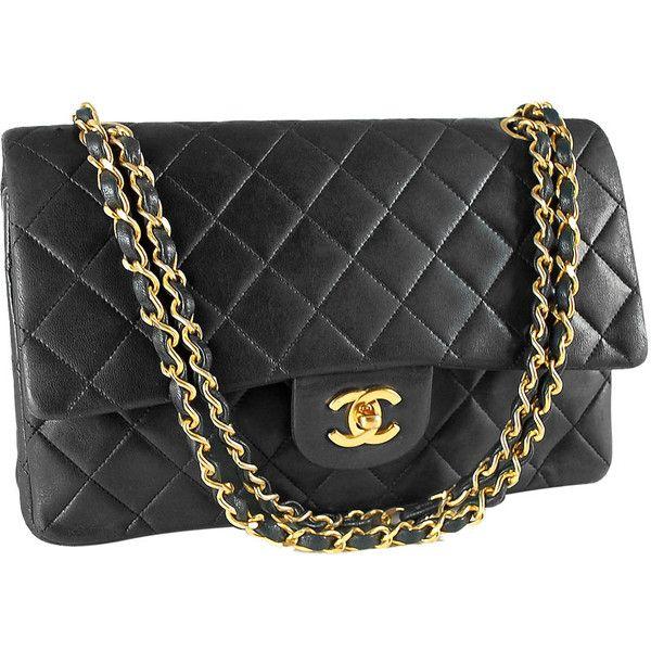 38 best Vintage Chanel Handbags images on Pinterest ...