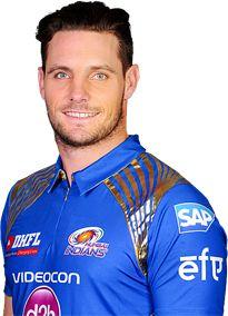 Mitchell McClenaghan - Mumbai Indians player - IPLT20.com