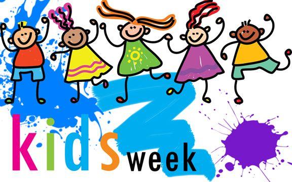 Kid Week London 2014 https://comfortinnandsuiteskingscross.co.uk/blog/summer-treat-families-kids-week-london/