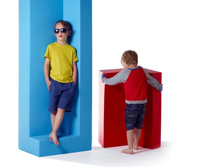 17 best quinze milan for kids images on pinterest for Sillones de diseno
