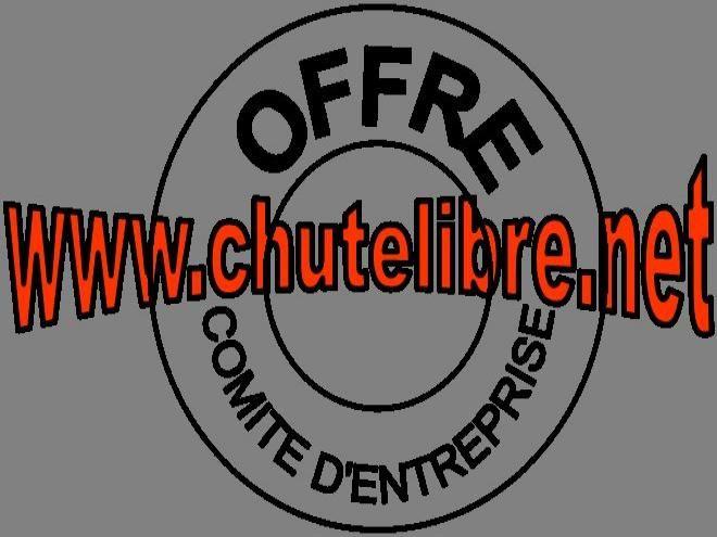 Doop vrije val parachutespringen - France-Voyage.com