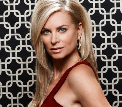 Eileen Davidson | About | Days of our Lives | NBC