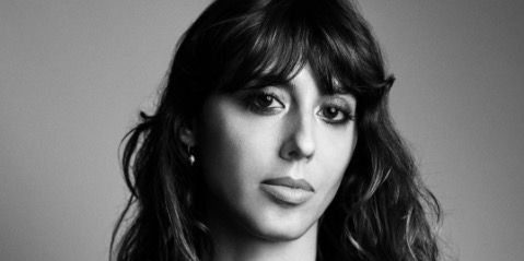 The French girl beauty muse is taking her artistry to Estée Lauder