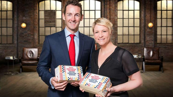 4 Gluten Free Brands on Dragon's Den! Where Are They Now? - http://glutenfreecuppatea.co.uk/2015/11/04/gluten-free-brands-dragons-den/ #GlutenFree