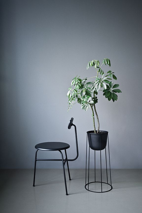 Wire pots by Norm. Architects — Thisispaper — What we save, saves us. http://store.menudesignshop.com/wire-pot-p267.aspx