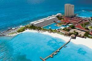 Dreams Cancun Resort & Spa, Cancun. #VacationExpress