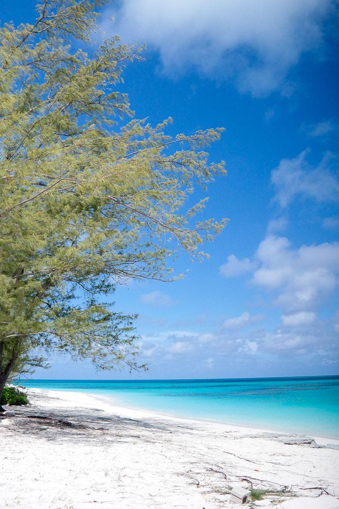 Columbus Isle Bahamas