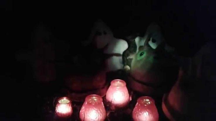 by itu - Hyytävää Halloweenia 2015