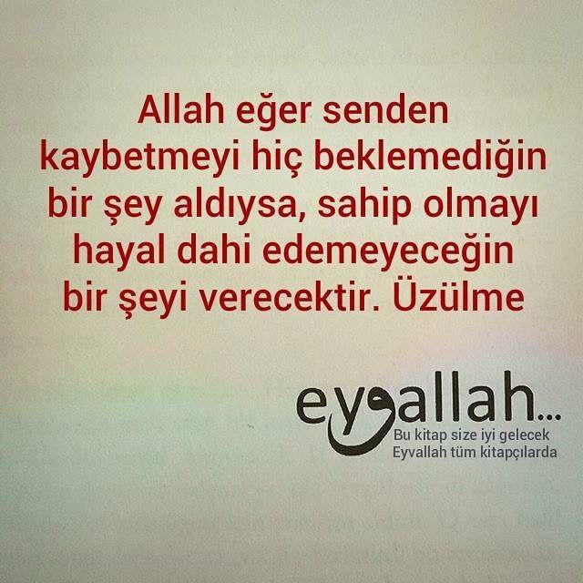 Her zaman , Hepp Hayırlısı ALLAH'IM