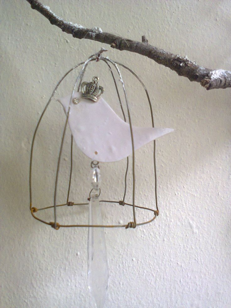 451 best Draht ✶ Wire images on Pinterest   Wire work, Wire art and ...