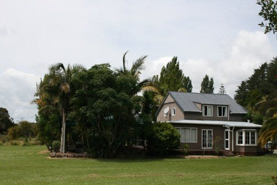 Secluded Waterfront Lodge in Paihia, Bay of Islands | Bookabach