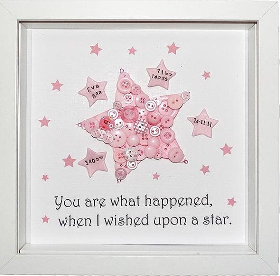 Hey, I found this really awesome Etsy listing at https://www.etsy.com/listing/201282014/personalised-button-star