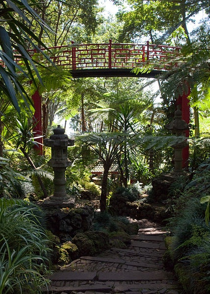 86 Best Images About Oriental Garden Ideas On Pinterest | Gardens